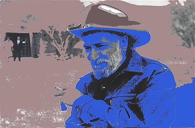 Ted Degrazia Gallery In The Sun Tucson Arizona 1969-2013 Print by David Lee Guss