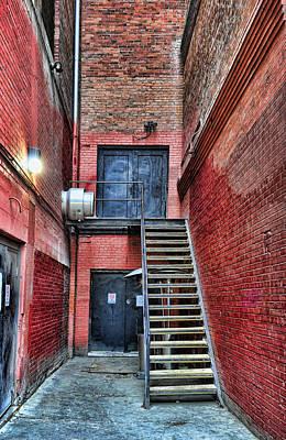 The Alley Original