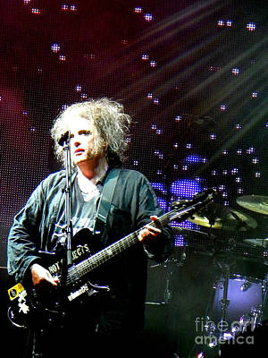 Photograph - The Cure by Anjanette Douglas