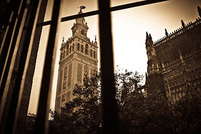Whats Your Sign - The Giralda by Fmbv Fotografia