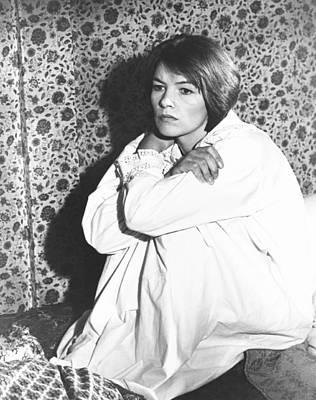 Glenda Photograph - The Music Lovers, Glenda Jackson, 1970 by Everett