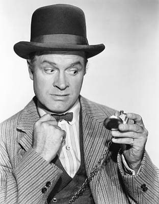 The Paleface, Bob Hope, 1948 Print by Everett