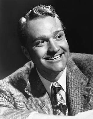 Red Skelton Photograph - The Show-off, Red Skelton, 1946 by Everett