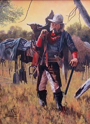 The Wrangler Original by Richard Luce