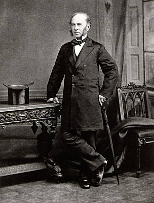 1849 Photograph - Thomas Andrews by Universal History Archive/uig