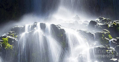 Photograph - Thousand Springs by Idaho Scenic Images Linda Lantzy