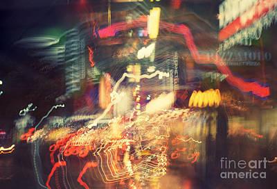 Photograph - Toronto by Igor Kislev