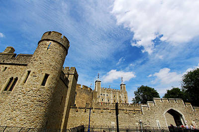 Tower Of London Original