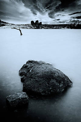Photograph - Tranquility by Okan YILMAZ