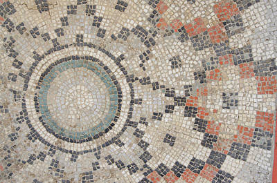 Mosaic Photograph - Turkey, Historic Region Of Paphlagonia by Cindy Miller Hopkins