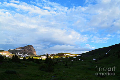 Photograph - Uncompahgre Peak by Kate Avery