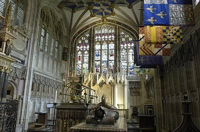 United Kingdom. England. Warwick Art Print by Everett