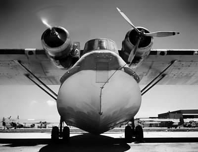United States Navy Pby Catalina 1942 Art Print