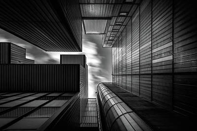 Perspective Photograph - Untitled by Rafael Kos