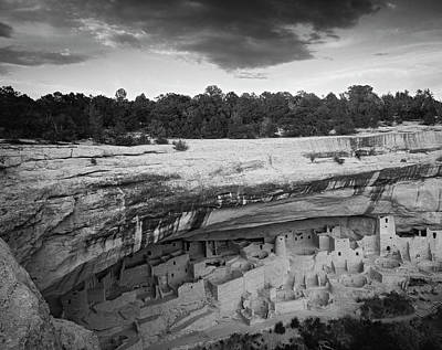 Mesa Verde Photograph - Usa, Colorado, Mesa Verde National Park by Jaynes Gallery