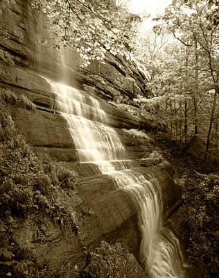 Usa, Kentucky, Jessamine County, View Print by Adam Jones