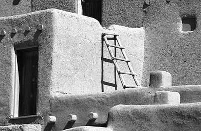 Usa, New Mexico, Taos Art Print by Jaynes Gallery