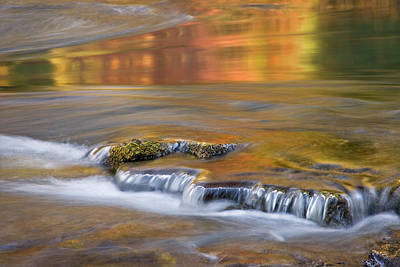 Usa, Oregon, Rogue River National Forest Art Print