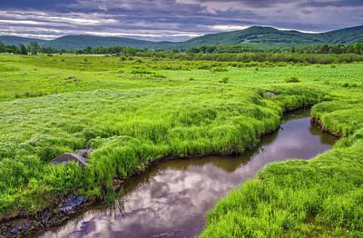Canaan Valley Photograph - Usa, West Virginia, Davis by Jaynes Gallery