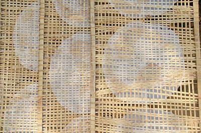 Vietnam, Cu Chi, Lang Banh Trang Art Print by Cindy Miller Hopkins