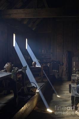 Photograph - Vikings by Jorgen Norgaard