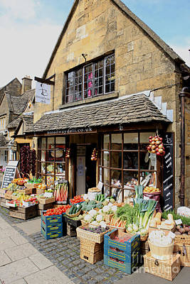Village Shop Original