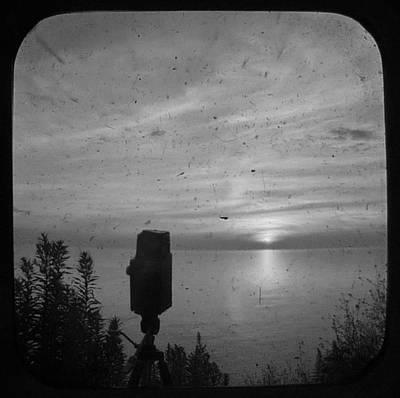 Vintage Camera Photograph - Vintage Camera by Heather Allen