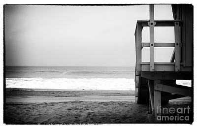 Photograph - Waiting For You by John Rizzuto