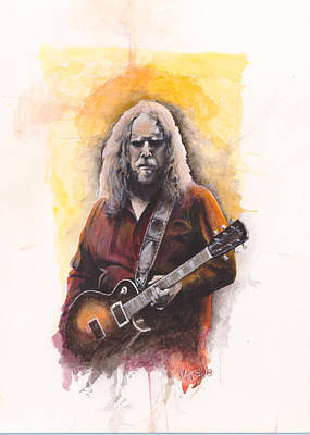 Warren Haynes Original