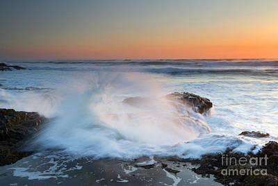 Ocean Dance Original by Mike  Dawson