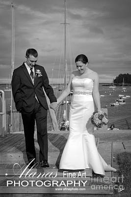 Photograph - Weddings by Alana Ranney