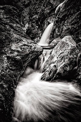 Photograph - Welton Falls by Robert Clifford