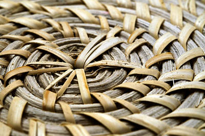 Photograph - Wicker by Fabrizio Troiani
