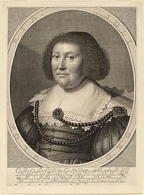 Willem Jacobsz Delff After Michiel Van Miereveld Dutch Art Print by Quint Lox