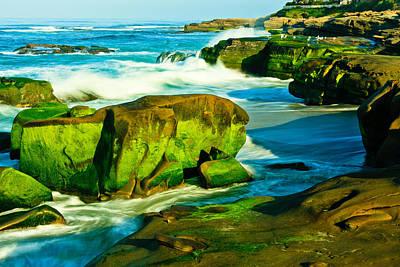 Photograph - Windansea Beach by Ben Graham