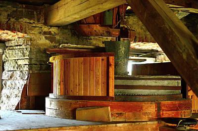 Windmill Original