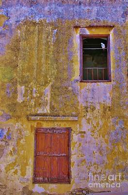 Photograph - Window In Time by Michele Penner