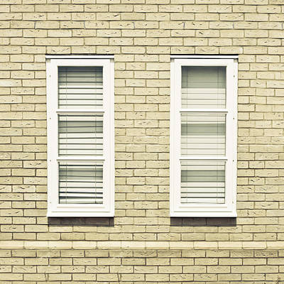 Window Wall Art - Photograph - Windows by Tom Gowanlock
