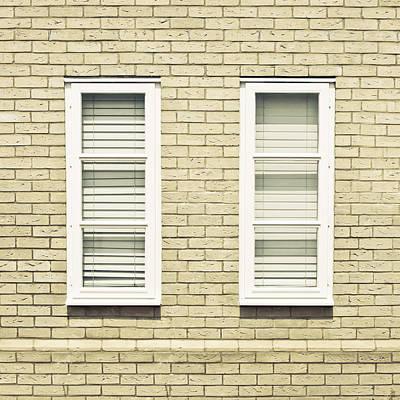 Glazing Photograph - Windows by Tom Gowanlock