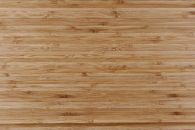 Wood Plank Flooring Photograph - Wood by Les Cunliffe