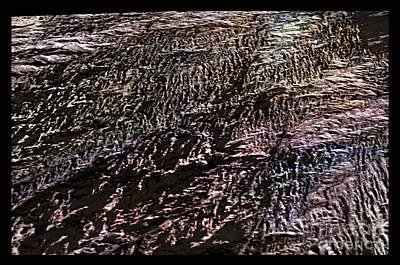 Xanada - Mars  Art Print