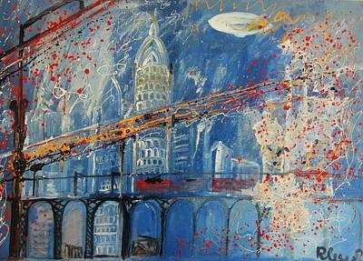 Zeppelin Original by Roberto Corso