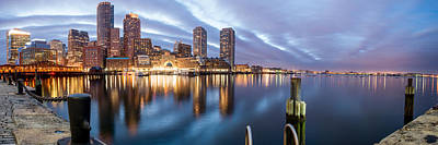 Whalen Photograph - Boston Series by Josh Whalen