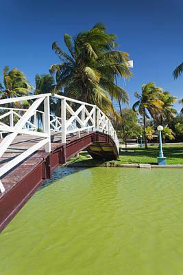 Greater Antilles Photograph - Cuba, Matanzas Province, Varadero by Walter Bibikow