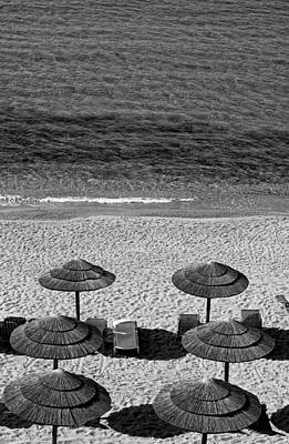 Kyklades Photograph - Elia Beach by George Atsametakis