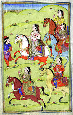 Pleasure Horse Photograph - Erotic Indian Story by Cci Archives