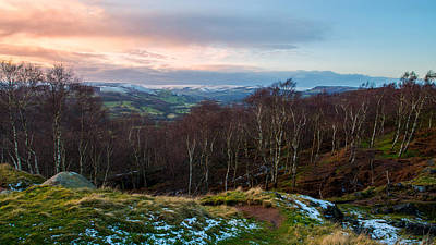 Giuseppe Cristiano - Hope Valley Derbyshire by Ollie Taylor