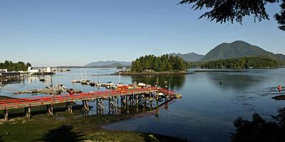 Vancouver Island, Tofino Art Print