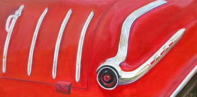 101  Red Skunk Original