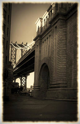 De Niro Photograph - 101814-53 by Mike Davis